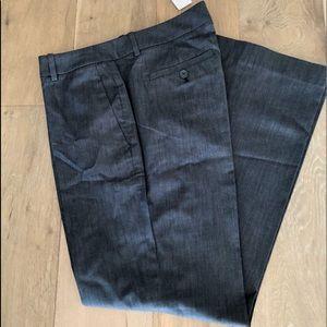 NWT Ann Taylor Loft Dress Pants/ Size 6